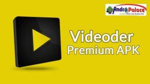 Videoder Pro APK Premium MOD YT,FB,Instagram Downloader 1