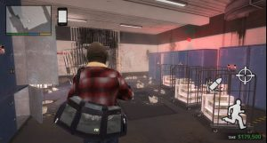 GTA 5 APK Grand Theft Auto 5 Android Download 4