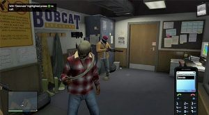 GTA 5 APK Grand Theft Auto 5 Android Download 2