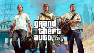 GTA 5 APK Grand Theft Auto 5 Android Download 1