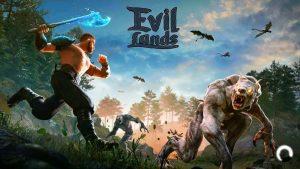 Evil Land Mod APK