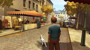 The Adventures of Tintin APK Remastered All Devices 5