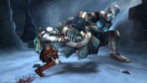 God of War Ghost of Sparta APK Highly Compressed 2