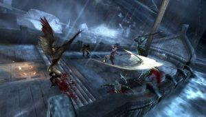 God of War Ghost of Sparta APK Highly Compressed 3