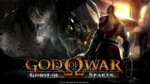 God of War Ghost of Sparta APK Highly Compressed 1