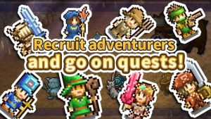 kingdom-adventurers-apk-mod