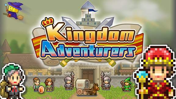 kingdom-adventurers-unlimited-money-apk