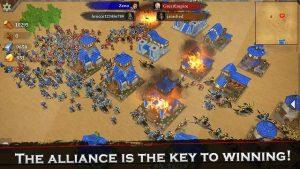 war-of-kings-apk-mod