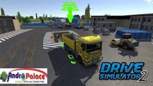 drive-simulator2-mod-apk