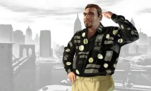 GTA 4 MOBILE Edition APK Android 2