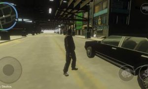 GTA 4 MOBILE Edition APK Android 3