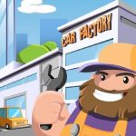 car-industry-tycoon-modded-apk