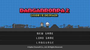 Danganronpa 1 & 2 APK+DATA Download 2