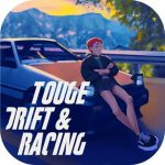 touge-drift-racing-mod-apk