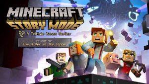 Minecraft Story Mode MOD APK 1.37 1