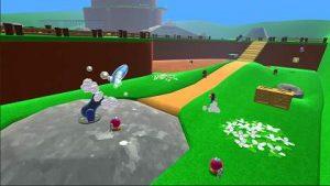 Super Mario 64 HD APK 1.0 3