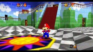 Super Mario 64 HD APK 1.0 2