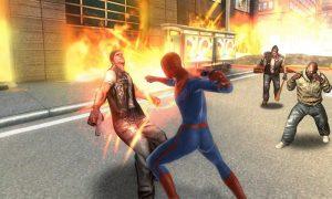 The Amazing Spider-Man APK 1.2.3e 4