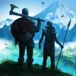 last-viking-god-of-valhalla-mod-apk