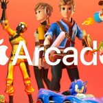 how to get Apple Arcade Free