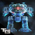 titan-glory-apk-mod